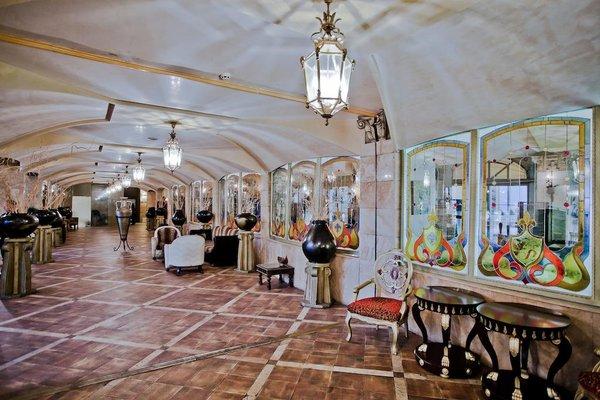 Victoria Palace Spa Hotel - 12