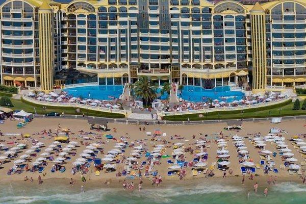 Victoria Palace Spa Hotel - 19