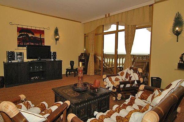 Victoria Palace Spa Hotel - 3