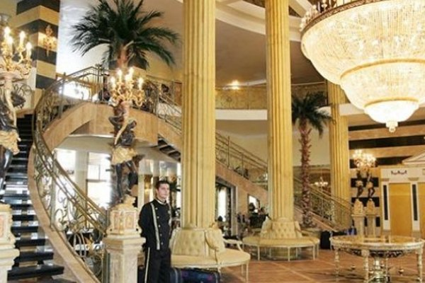 Victoria Palace Spa Hotel - 5