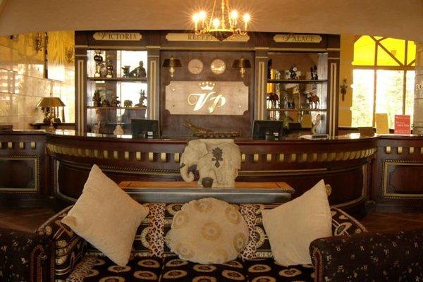 Victoria Palace Spa Hotel - 9