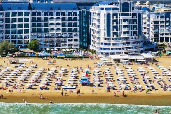 Chaika Beach & Spa Hotel - 27