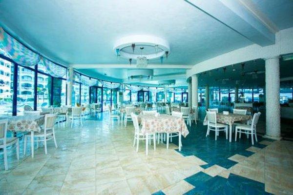Chaika Beach & Spa Hotel - 13