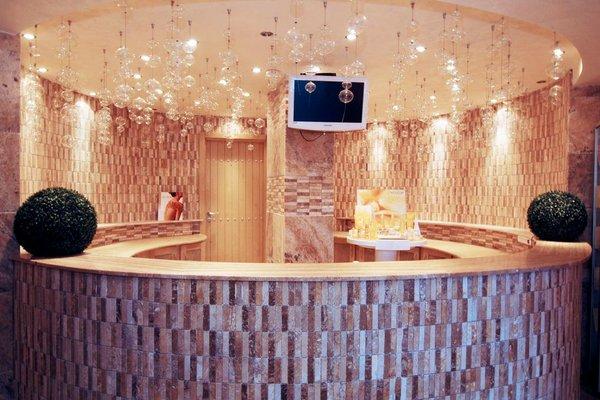 Chaika Beach & Spa Hotel - 16