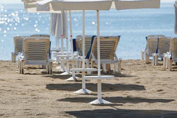 Chaika Beach & Spa Hotel - 20