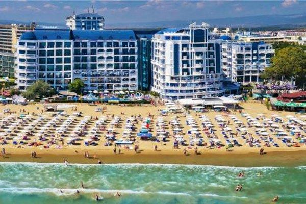Chaika Beach & Spa Hotel - 22