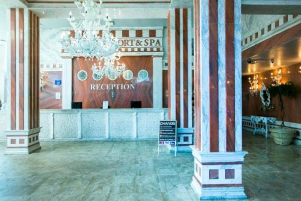 Chaika Beach & Spa Hotel - 7