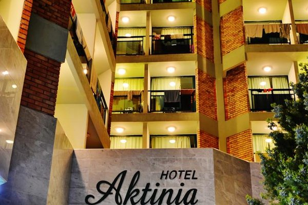 Aktinia (Актиния) - фото 14