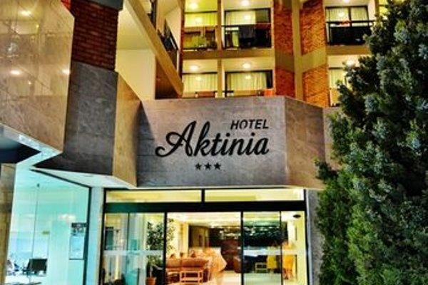 Aktinia (Актиния) - фото 18