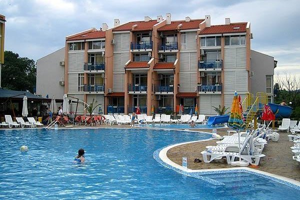 Elite Apartments (Элит Апартаменты) - фото 50