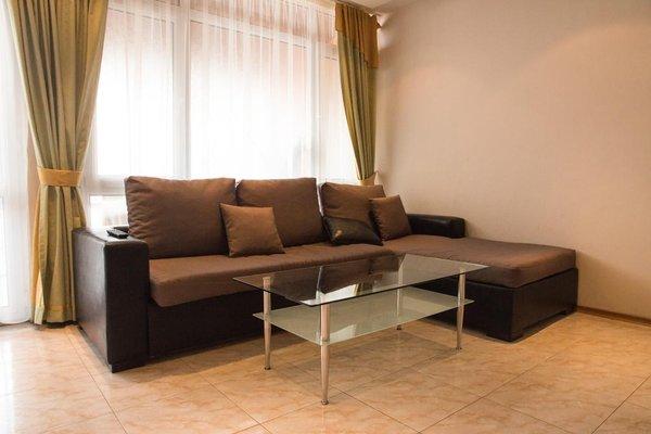 Elite Apartments (Элит Апартаменты) - фото 12