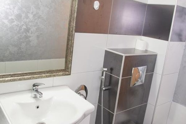 Elite Apartments (Элит Апартаменты) - фото 14
