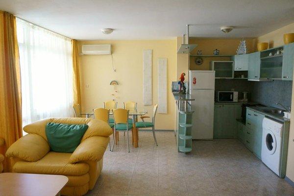 Elite Apartments (Элит Апартаменты) - фото 16