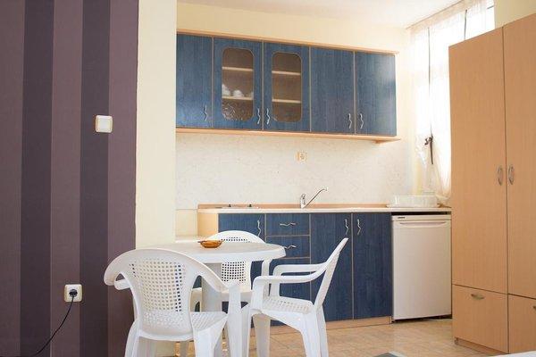 Elite Apartments (Элит Апартаменты) - фото 17