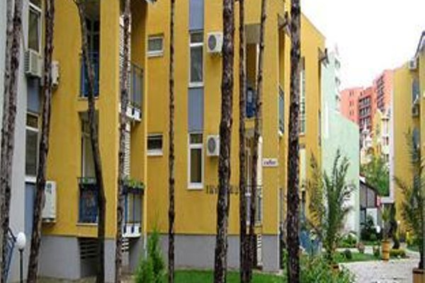 Elite Apartments (Элит Апартаменты) - фото 20
