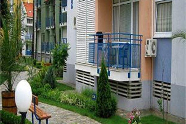 Elite Apartments (Элит Апартаменты) - фото 21