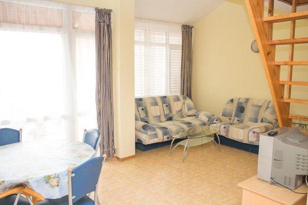 Elite Apartments (Элит Апартаменты) - фото 3