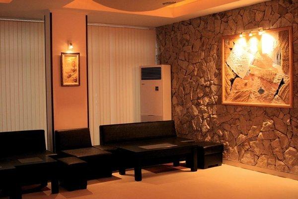 Апарт Отель Рейнбол - фото 10