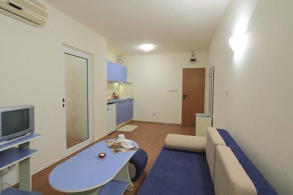 Апарт Отель Рейнбол - фото 11