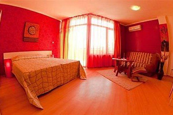 Апарт Отель Рейнбол - фото 4
