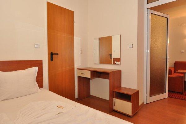 Апарт Отель Рейнбол - фото 7