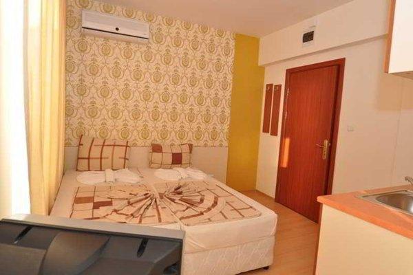 Апарт Отель Рейнбол - фото 9