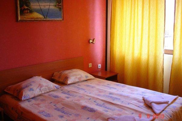 Семейный отель Друзья - фото 4