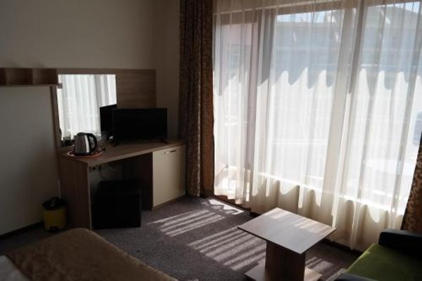 Семейный отель Друзья - фото 6