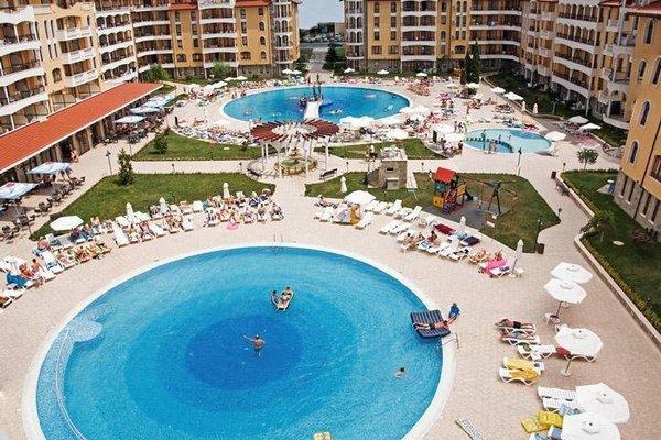 Menada Royal Sun Apartments - фото 32