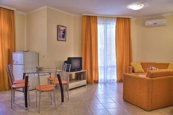 Menada Royal Sun Apartments - фото 33