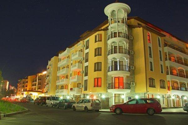 Menada Royal Sun Apartments - фото 34