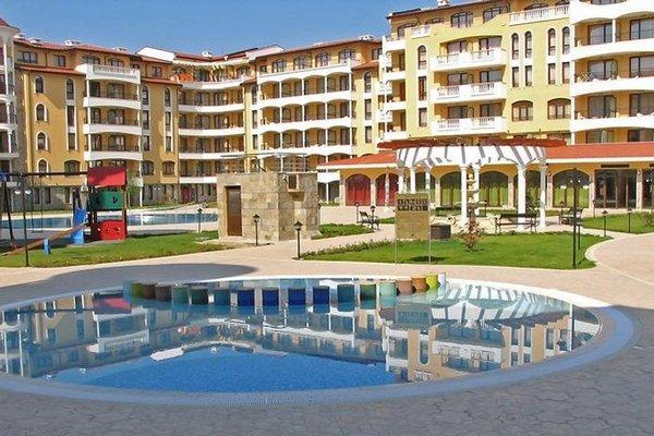 Menada Royal Sun Apartments - фото 38