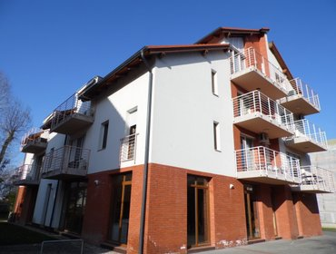 Apartments Dorina Wellness Apartman