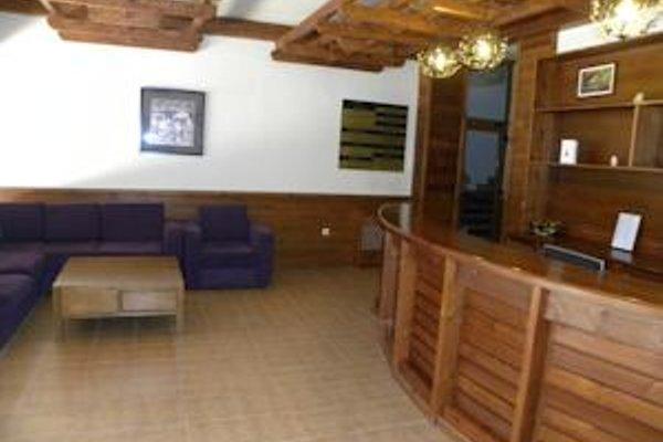 Saint Ivan Ski Apartments - фото 7