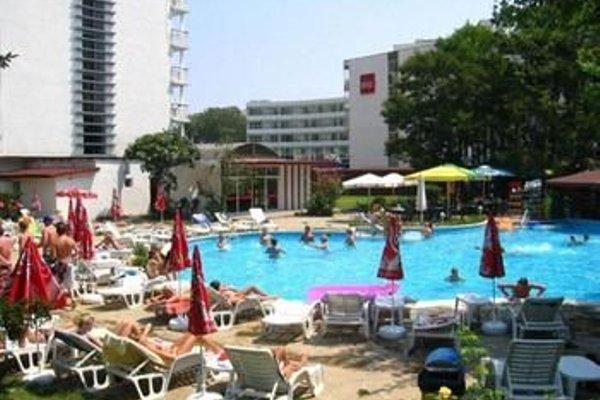 Olymp Hotel - фото 17
