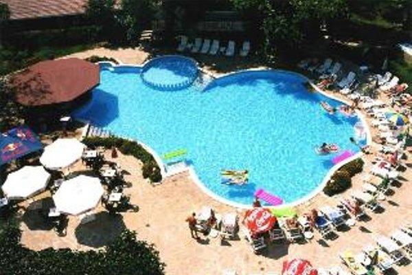 Olymp Hotel - фото 18