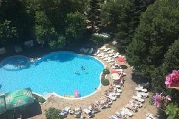 Olymp Hotel - фото 19