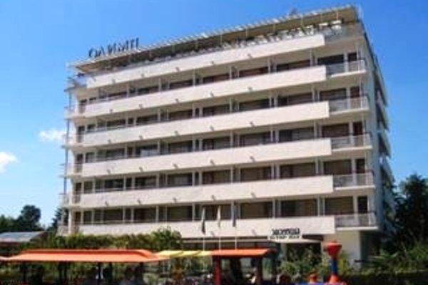 Olymp Hotel - фото 21