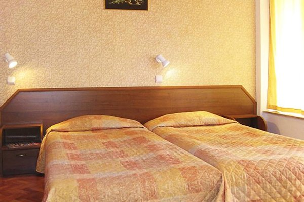 Olymp Hotel - фото 3