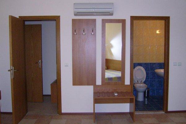 Kaya Apartments - фото 16