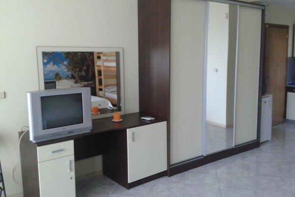 Kaya Apartments - фото 17