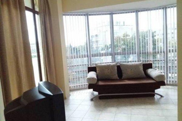 Kaya Apartments - фото 18