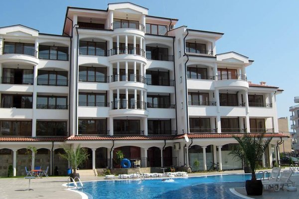 Amara Apartments in Chateau Vallon (Амара Апартаментс ин Чатеау Валлон) - 3