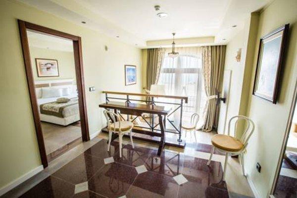 Helena VIP Villas and Suites - фото 10