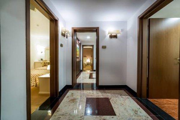 Helena VIP Villas and Suites - фото 14