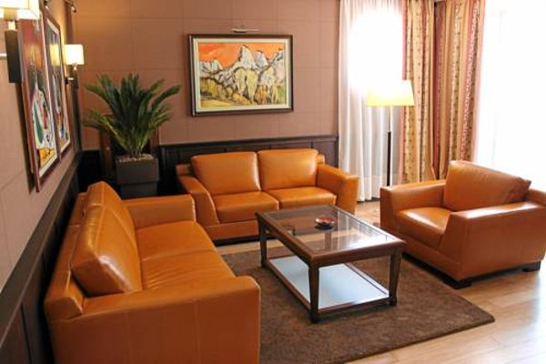 Helena VIP Villas and Suites - фото 5