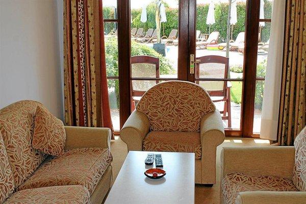 Helena VIP Villas and Suites - фото 6