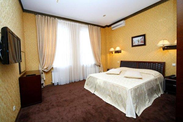 Берлинский Дом Отель - фото 4