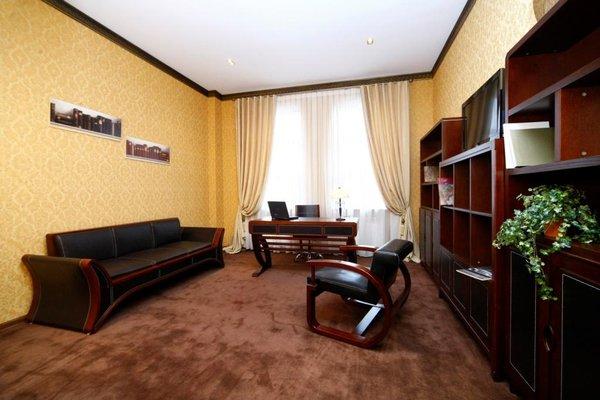 Берлинский Дом Отель - фото 5
