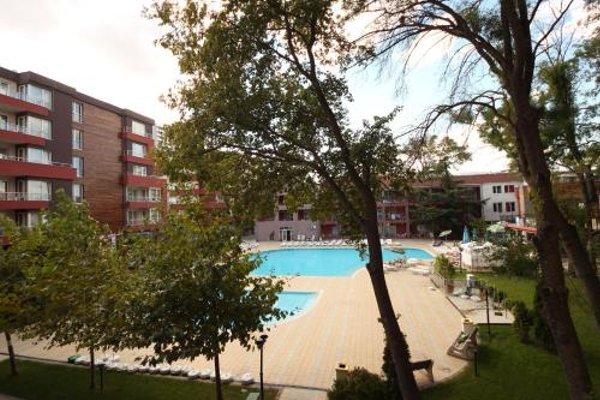 Menada Zornitsa Apartments - 23